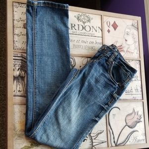 NICE* Request Skinny Jean's From Nordstrom